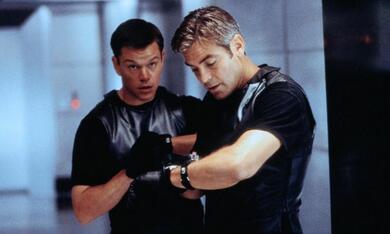 Ocean's Eleven mit Matt Damon und George Clooney - Bild 10