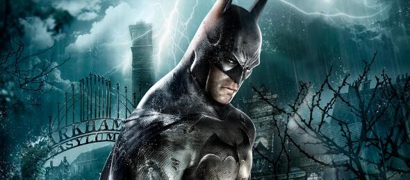 Kommt das Videospiel Arkham Asylum auf die große Leinwand?