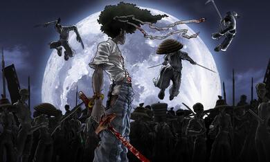 Afro Samurai - Bild 2