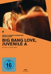 Big Bang Love: Juvenile