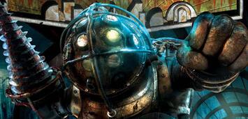 Bild zu:  BioShock