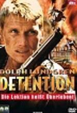 Detention - Die Lektion heißt Überleben Poster