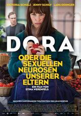Dora oder die sexuellen Neurosen unserer Eltern - Poster
