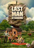 Last man standing poster 02