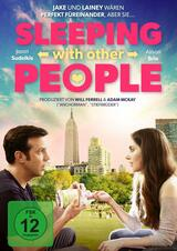 Sleeping with Other People - Poster