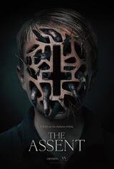 The Assent - Unterwirf dich der Dunkelheit - Poster