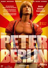 Die Peter Berlin Story - Poster