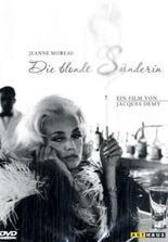 Die blonde Sünderin