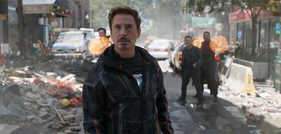 Wie geht es mit Tony Stark und den Avengers weiter?
