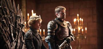 Die Lannisters stehen über allem