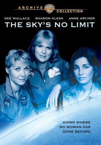 Sky's no limit - Frauen des Weltraums