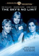 Sky's no limit - Frauen des Weltraums - Poster