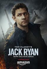 Tom Clancy's Jack Ryan - Staffel 1 - Poster