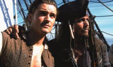 Fluch der Karibik mit Johnny Depp und Orlando Bloom - Bild 9