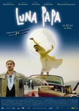 Luna Papa - Poster