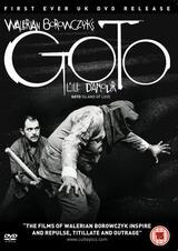 Goto, Insel der Liebe - Poster