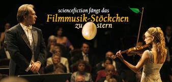 Filmmusik-Stöckchen