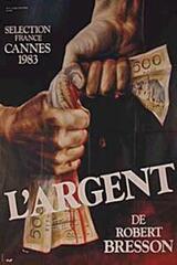 Das Geld - Poster