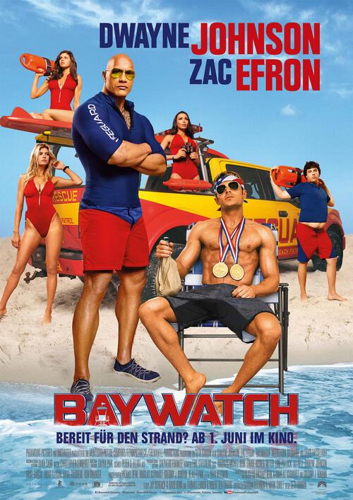 baywatch ganzer film deutsch