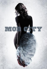 Mob City - Poster