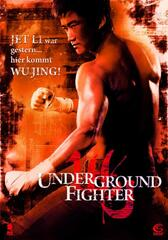Underground Fighter