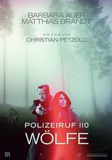 Polizeiruf 110: Wölfe - Poster