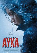 Ayka - Poster