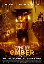 City of Ember - Flucht aus der Dunkelheit Poster
