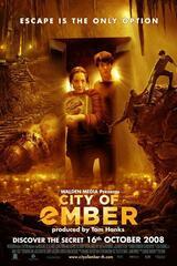 City of Ember - Flucht aus der Dunkelheit - Poster