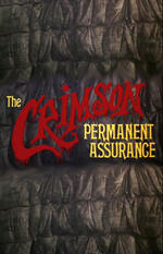 The Crimson Permanent Assurance - Poster