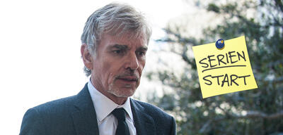 Billy Bob Thornton in Goliath, Staffel 1