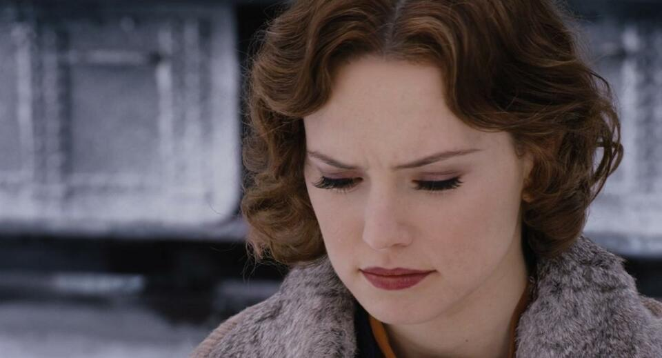 Mord im Orient Express mit Daisy Ridley