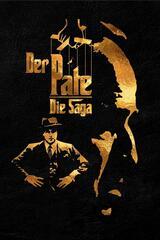Der Pate: Die Saga - Poster