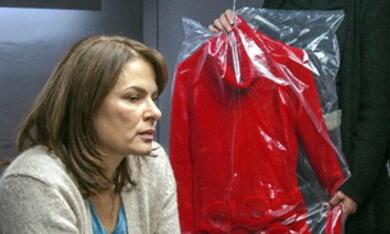 Ein starkes Team: Die Frau im roten Kleid - Bild 1