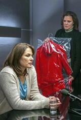 Ein starkes Team: Die Frau im roten Kleid - Poster