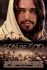 Son of God - Poster