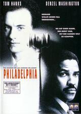 Philadelphia - Poster