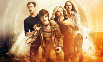 The Gifted, The Gifted Staffel 1 - Bild 8