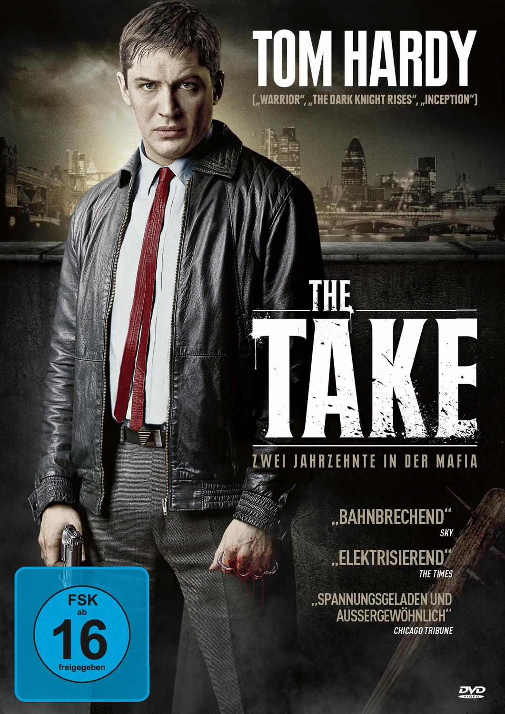 The Take – Zwei Jahrzehnte In Der Mafia
