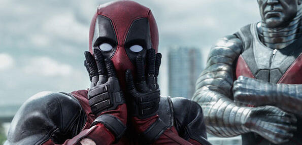 Hat Deadpool da etwa ein entscheidendes Detail vergessen?
