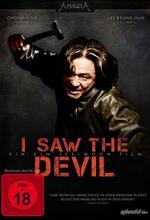 I Saw the Devil Poster