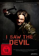 I Saw the Devil - Poster