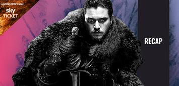 Bild zu:  Game of Thrones: Das Serienfinale