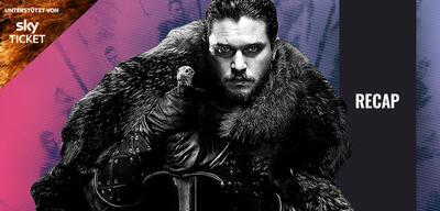 Game of Thrones: Das Serienfinale