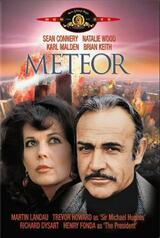 Meteor - Poster