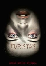 Turistas - Poster