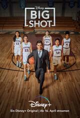 Big Shot - Poster