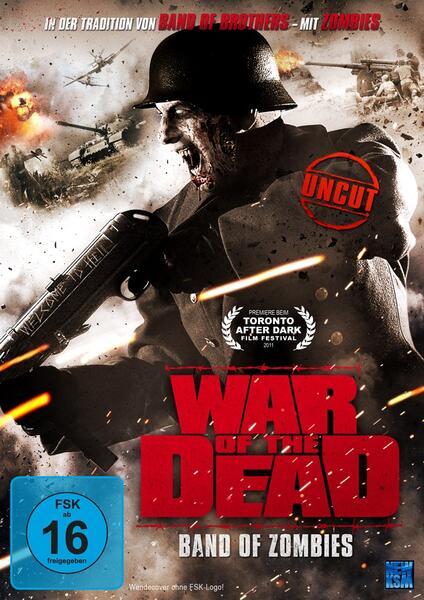 War of the Dead - Band of Zombies - Bild 1 von 5