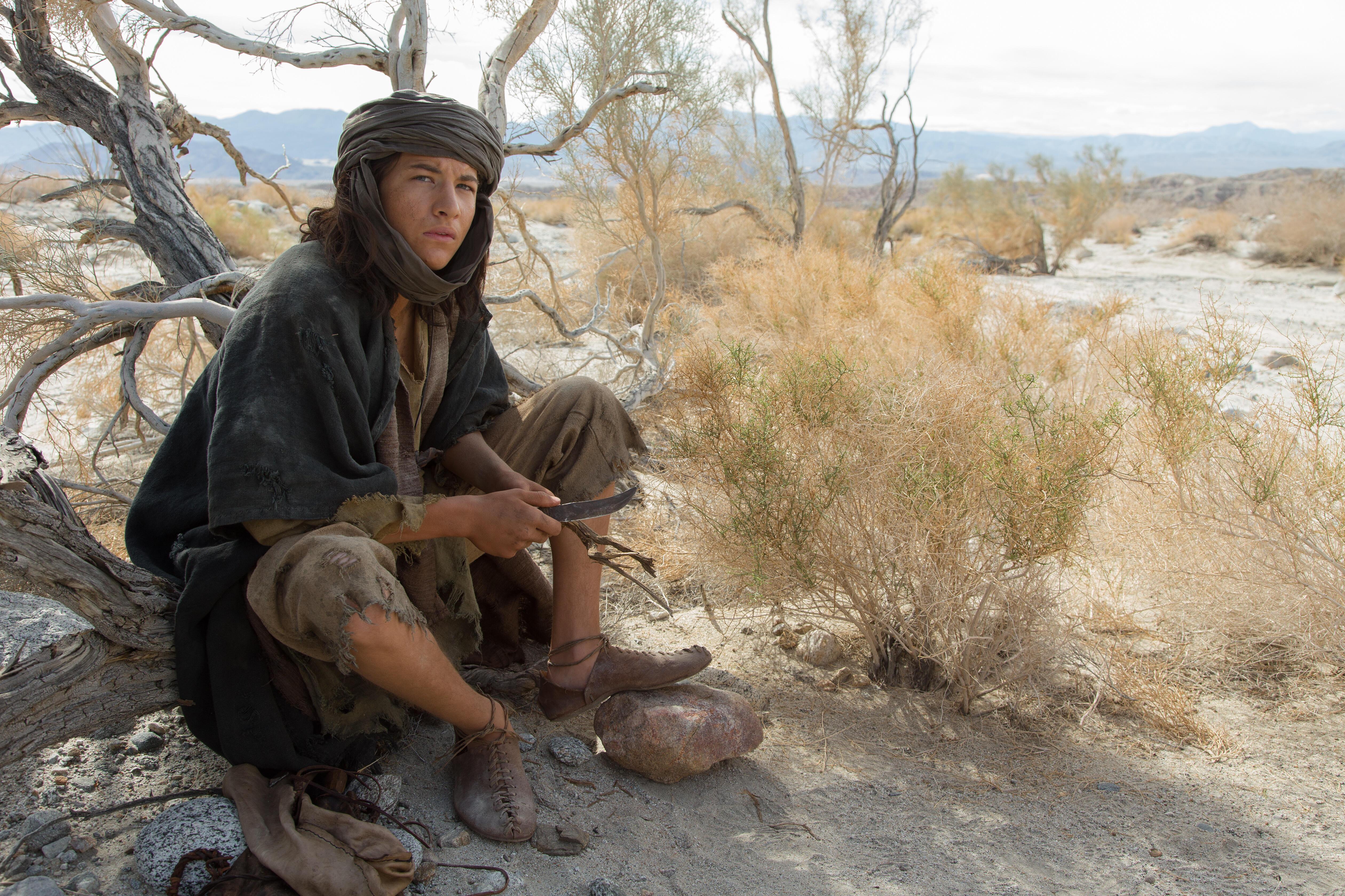 40 Tage In Der Wüste Stream