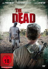 The Dead - Poster